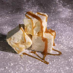 salted caramel mallow