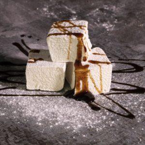 Vanilla mallow