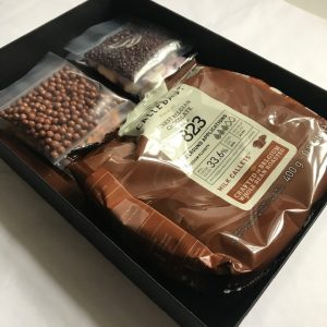 Refill Chocolate making kits from the Mallow Tailor